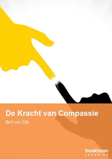 De Kracht van Compassie