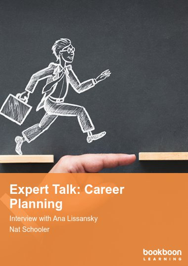 Expert Talk: Career Planning