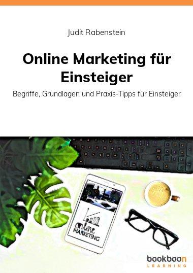 Online Marketing für Einsteiger