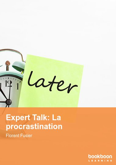 Expert Talk: La procrastination