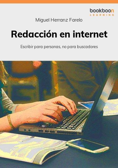 Redacción en internet
