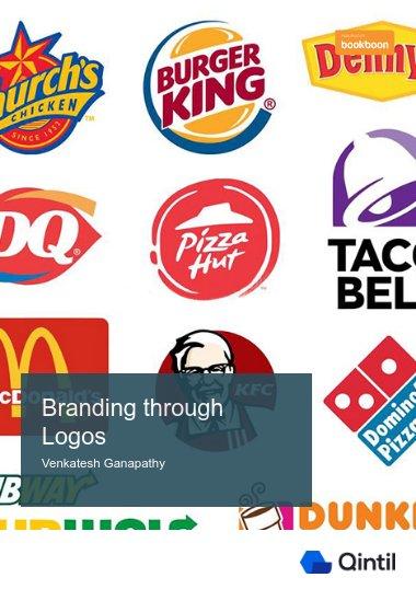 Branding through Logos