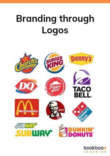 Branding through Logos