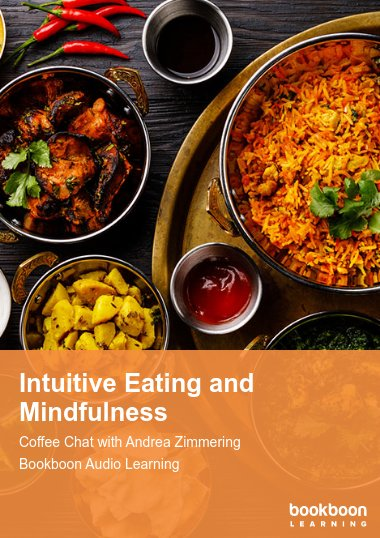 Intuitive Eating and Mindfulness