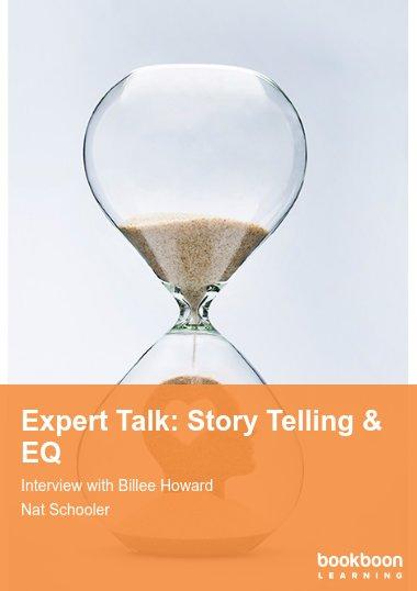 Expert Talk: Story Telling & EQ