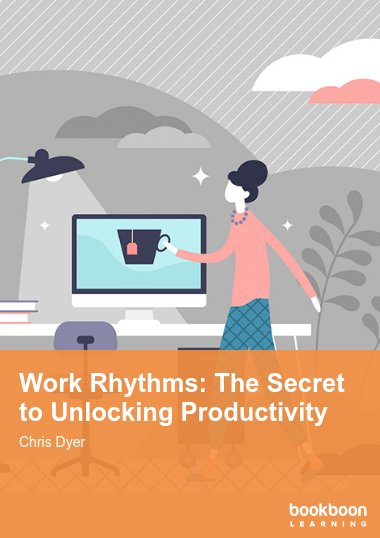 Work Rhythms: The Secret to Unlocking Productivity