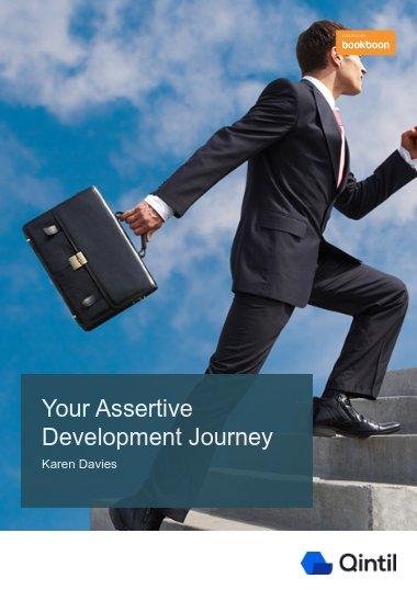 Your Assertive Development Journey