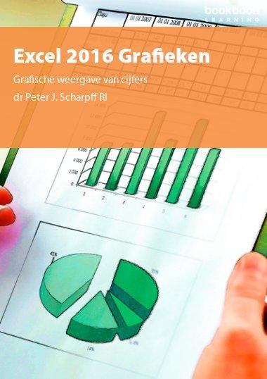 Excel 2016 Grafieken
