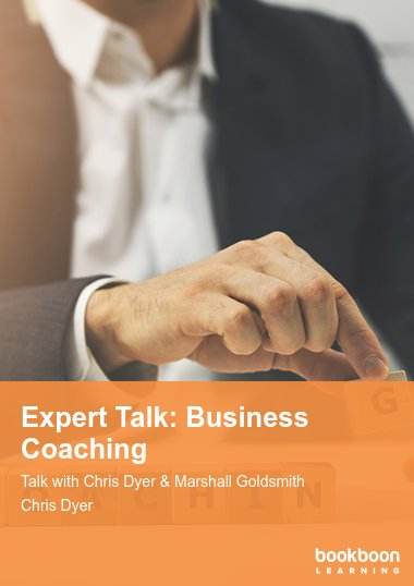 Expert Talk: Business Coaching