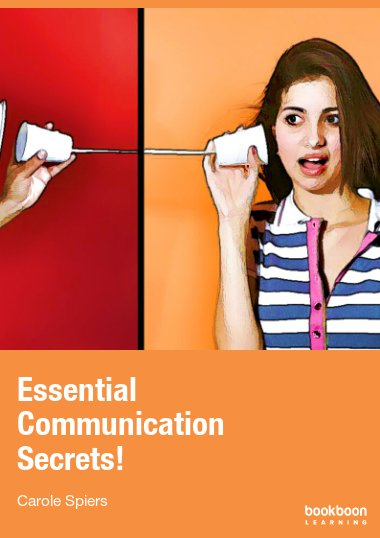 Essential Communication Secrets!