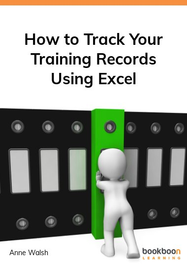 How to Track Your Training Records Using Excel