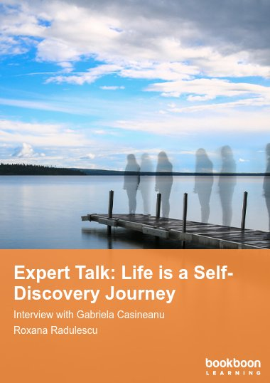 Expert Talk: Life is a Self-Discovery Journey