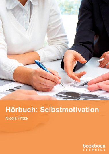 Hörbuch: Selbstmotivation