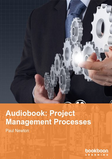 Audiobook: Project Management Processes