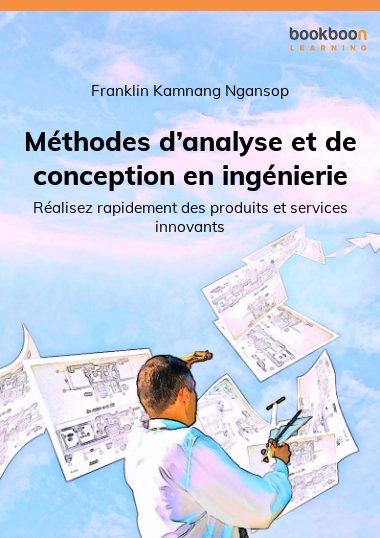 Méthodes d'analyse et de conception en ingénierie