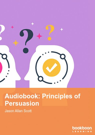 Audiobook: Principles of Persuasion