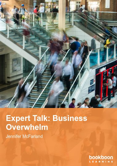Expert Talk: Business Overwhelm