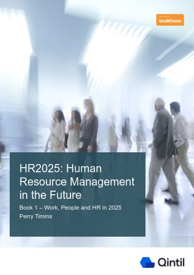 HR2025: Human Resource Management in the Future
