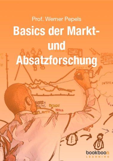 Basics der Markt- und Absatzforschung