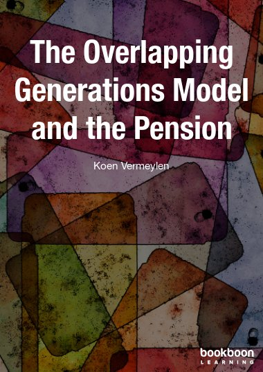 The Overlapping Generations Model and the Pension