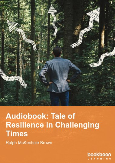 Audiobook: Tale of Resilience in Challenging Times