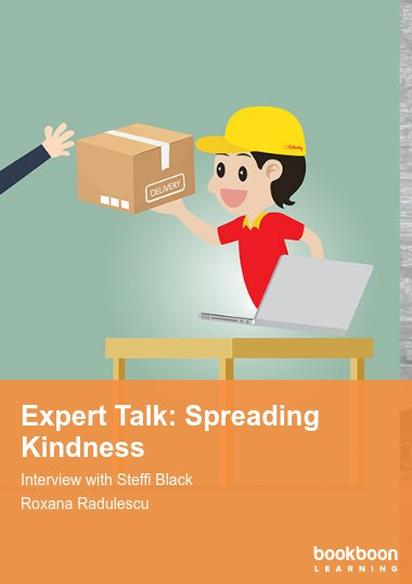 Expert Talk: Spreading Kindness
