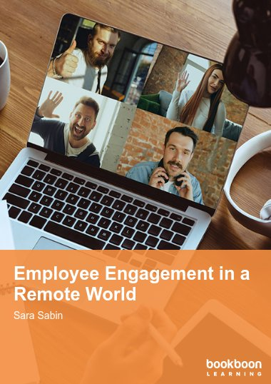 Employee Engagement in a Remote World