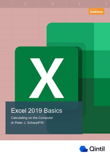 Excel 2019 Basics