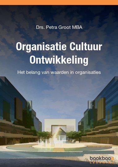 Organisatie Cultuur Ontwikkeling