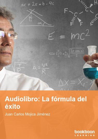 Audiolibro: La fórmula del éxito