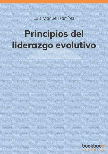 Principios del liderazgo evolutivo