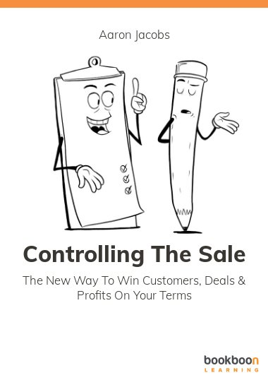 Controlling The Sale