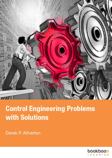Control Engineering Problems with Solutions