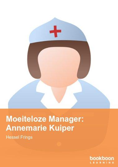 Expert Talk: Moeiteloze Manager #11