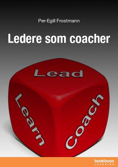 Ledere som coacher