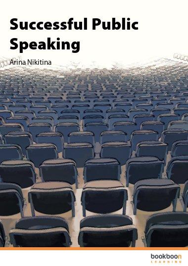 Successful Public Speaking