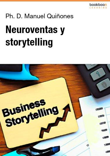 Neuroventas y storytelling