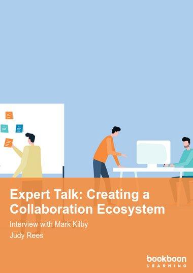 Expert Talk: Creating a Collaboration Ecosystem