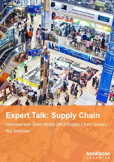 Expert Talk: Supply Chain