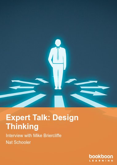 Expert Talk: Design Thinking