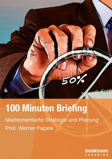 100 Minuten Briefing