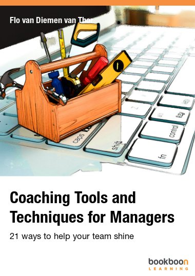 Coaching Tools and Techniques for Managers