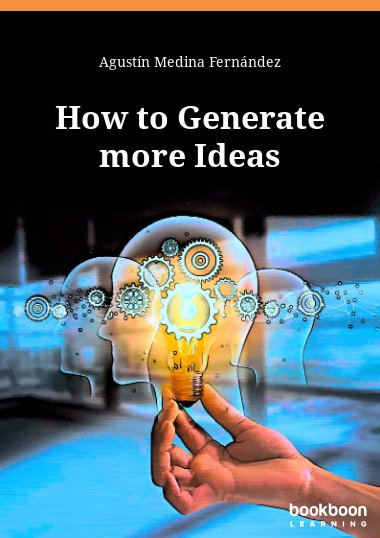 How to Generate more Ideas