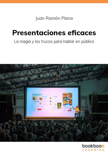 Presentaciones eficaces
