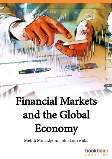 Financial Markets and the Global Economy
