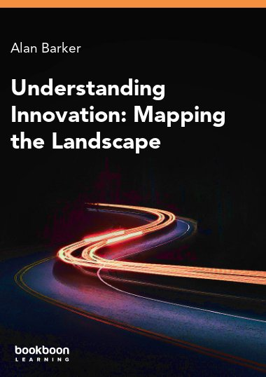 Understanding Innovation: Mapping the Landscape