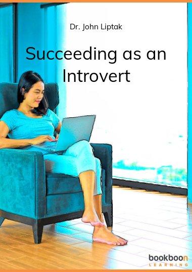 Succeeding as an Introvert