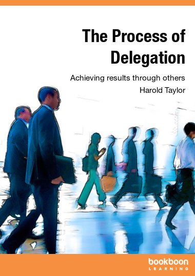 The Process of Delegation
