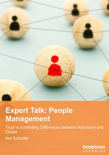 Expert Talk: People Management