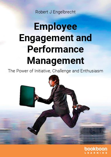 Employee Engagement and Performance Management